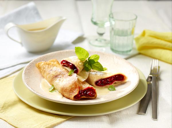 Essen für unsere Schüler der OGS von der Firma Hofmann Menü-Manufaktur GmbH