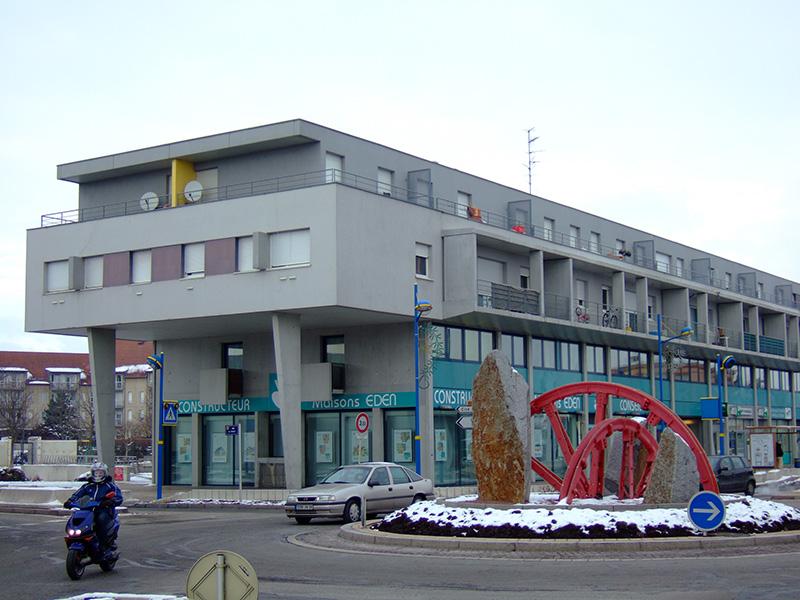 Stadt Wittenheim